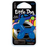 Little Dog Luchtverfrisser 3D New Car