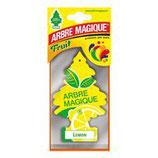 Arbre Magique Luchtverfrisser Geurboom Lemon