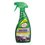 Turtle Wax GL Dash & Glass 500ml