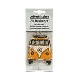 VW Camper Yellow - Citrus