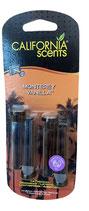 California Scents Vent Stick - Monterey Vanille