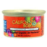 California Scents Tangerine Tango Geurblikje