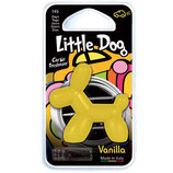 Little Dog Luchtverfrisser 3D Vanille