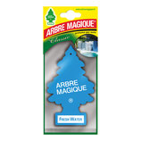 Arbre Magique Geurboom Fresh Water