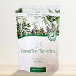 Bio-GreenTrio 2.000 Tabletten, 500g