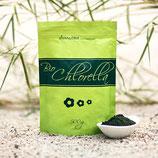 Bio-Chlorella Pulver, 500g