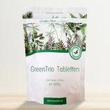 GreenTrio 2.000 Tabletten, 500g