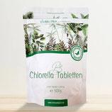 Bio-Chlorella, 500g, 2.000 Tabletten á 250mg