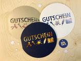 paperARTist Gutschein