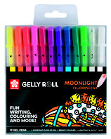 Gelly Roll Set Moonlight