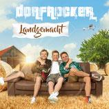 """CD """"LANDGEMACHT"""""""