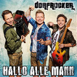 "CD ""HALLO ALLE MANN"""