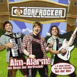 CD ALM ALARM