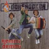 CD REMMI DEMMI