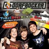 CD VOGELBEERBAUM / SCHWARZ ROT GOLD
