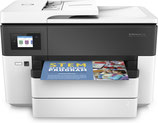 HP Officejet Pro 7730 Wide Format All-in-One - Multifunktionsdrucker - Farbe - Tintenstrahl - 216 x 356 mm