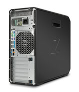 HP Workstation Z4 G4 - MT - 4U - 1 x Xeon W-2123 / 3.6 GHz