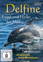 DVD Delfine Engel und Heiler der Meere mit Botschaften an die Menschen