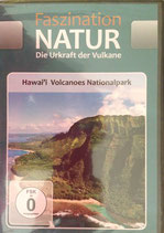 DVD Hawaii Faszination der Natur Vulkane