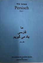 Wir lernen Persisch Band 1