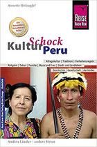 Reise Know How KulturSchock Peru