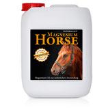 Magnesium Horse  5 Lt. Vorrats-Kanister zum Nachfüllen von Sprühflaschen