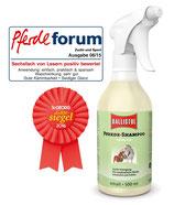 Ballistol Pferde-Shampoo Sensitiv 500ml
