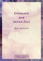 Kartenset: Energien der neuen Zeit