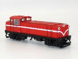 ANE Model Diesellokomotive DL-28 H0e