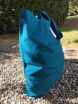 "Mehrweg Big Bag "" Petrolia """