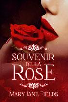 Taschenbuch Souvenir de la Rose