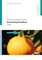 Controlling-Handbuch - Der Praxisbegleiter