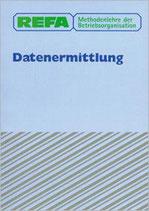 Datenermittlung