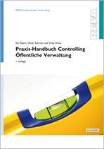 Controlling-Handbuch Öffentliche Verwaltung