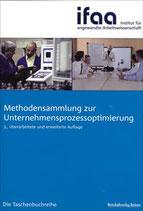 Methodensammlung zur Unternehmens-Prozess-Optimierung (MUPO)