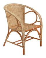 "Кресло плетеное ""Кафе"""