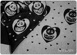 SCRAP Natibaby Panda