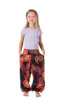 Pantaloni lunghi unisex KIDPA58