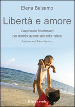 LIBERTA' E AMORE by Elena Balsamo