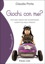 GIOCHI CON ME by Claudia Porta