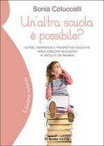UN'ALTRA SUOLA E' POSSIBILE! by Sonia Coluccelli