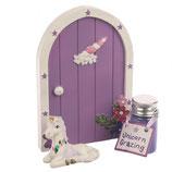 Porta degli unicorni