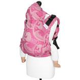 FIDELLA Fusion Toddler V2 Unicorn tale Pink