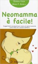 NEOMAMMA E' FACILE! by Giorgia Cozza