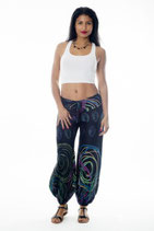 Pantaloni etnici lunghi PL382