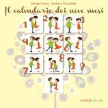 IL CALENDARIO DEI 9 MESI by Giorgia Cozza