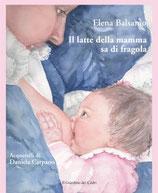 IL LATTE DELLA MAMMA SA DI FRAGOLA by Elena Balsamo