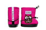 STONZ Stivale Owl con suola in Plus Foam
