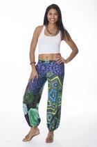 Pantaloni etnici lunghi PL392