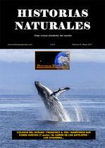 HISTORIAS NATURALES suscripción por 2 años (24 números)